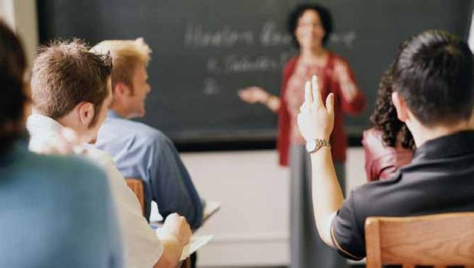 Clasificación de los métodos de enseñanza